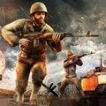 世界战争生存射击