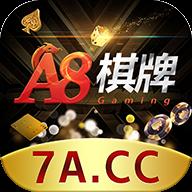 a8棋牌娱乐平台
