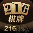 216棋牌官网版