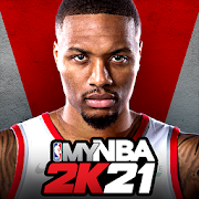 NBA2K21中文破解版