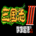 三国志3群雄起源中文安卓版