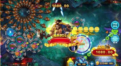 捕鱼奥秘3D-捕鱼奥秘3D游戏-捕鱼奥秘3D官方最新版本下载