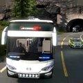 巴士驾驶移动模拟器汉化版