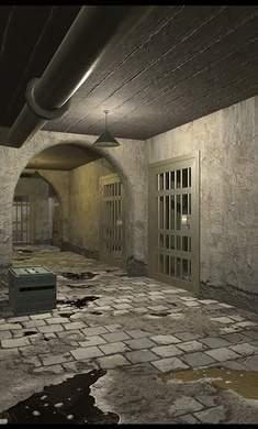 逃离地下监狱破解版