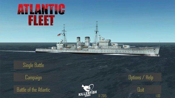 大西洋舰队-大西洋舰队中文版下载-大西洋舰队最新下载
