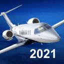 模擬航空飛行2021