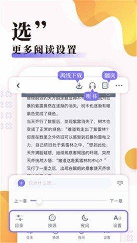 饭团探书清爽版