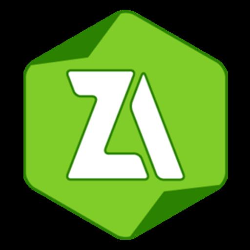 ZArchiver解压器