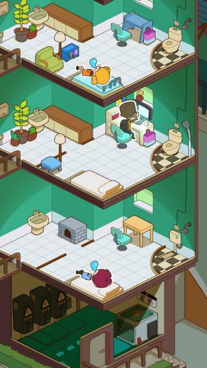春光公寓的房东模拟器