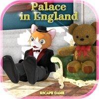 the palace england游戏