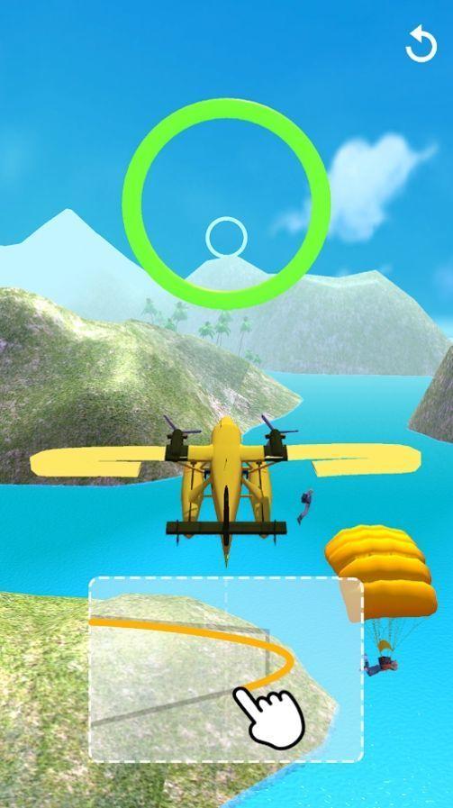 画线飞行员手游下载-画线飞行员官网版下载