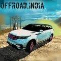 越野印度赛车