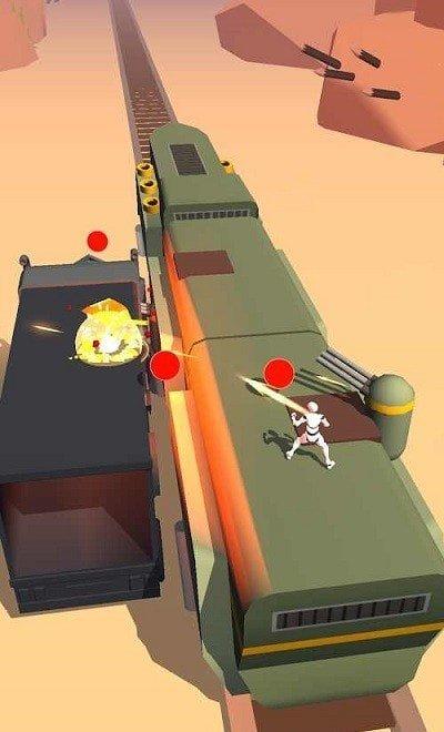 子弹头列车游戏下载-子弹头列车手机下载