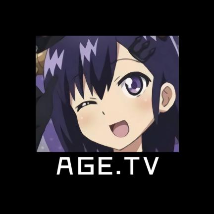 age动漫动画官网