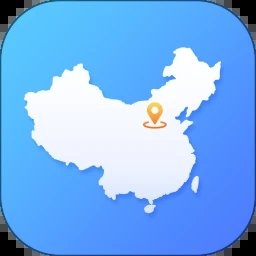 中国地图手机高清版