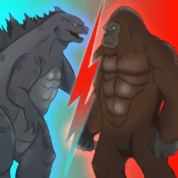 哥斯拉vs金刚