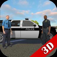 警察模拟器手机版无限金币版