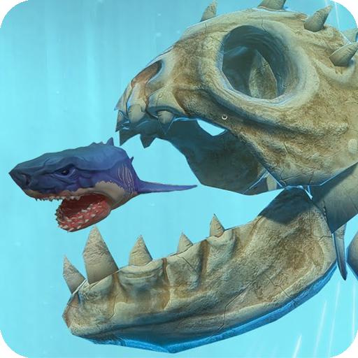 海底大猎杀手游中文版破解版