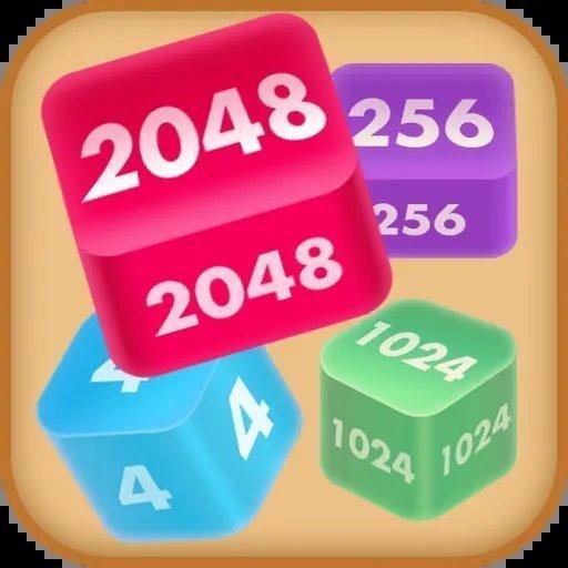 快乐2048
