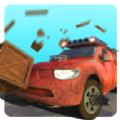 垃圾场驾驶