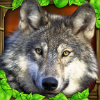 灰狼模拟器