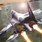 模拟飞机空战无敌版