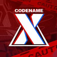CODE NAME:X