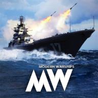 现代战舰破解版无限金币钻石