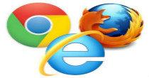可以进入任何网站的浏览器