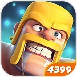 部落冲突14.0.4百度版