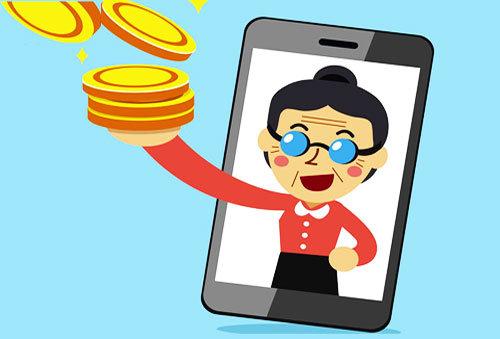 手机上真实可靠的赚钱软件