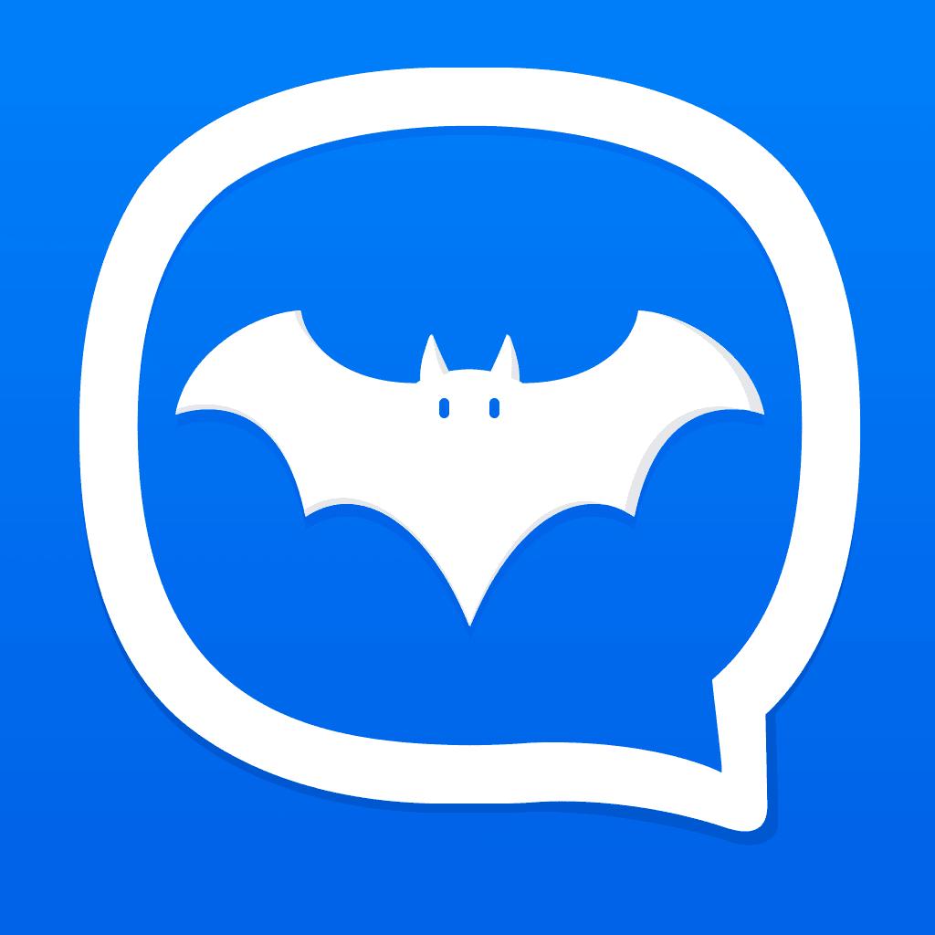 蝙蝠聊天软件2.4.6