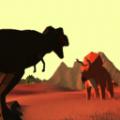 荒野大陆生存模拟器