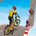 竞技自行车模拟