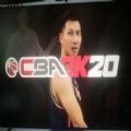 cba2k21手游