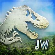 侏罗纪世界2021更新版