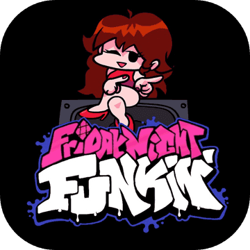 Friday Night Funkin中文版