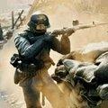 现代战争突击队