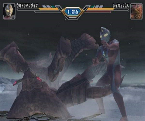 奥特曼格斗3进化正版下载手机免费-奥特曼格斗3进化下载手机模拟器