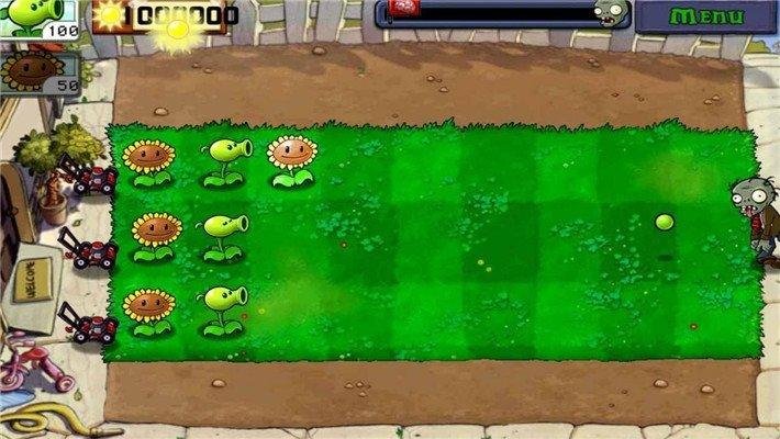 植物大战僵尸经典版手机下载中文版