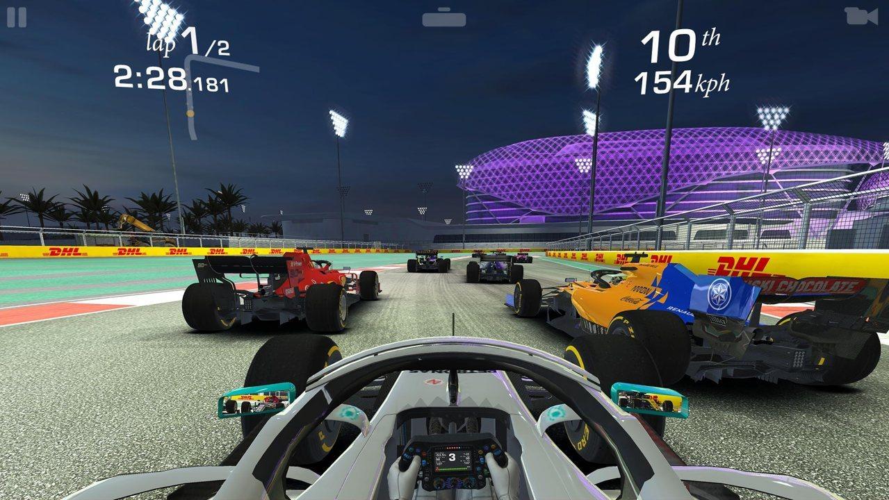 真实赛车3破解版2021
