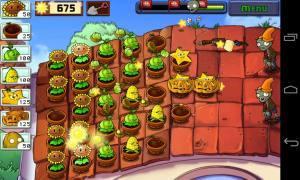 植物大战僵尸无限叠加手机版