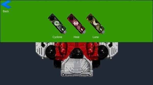 DX装备双重变身腰带游戏下载-DX装备双重变身腰带中文版下载