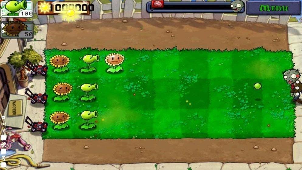 植物大战僵尸9999999阶超级破解版