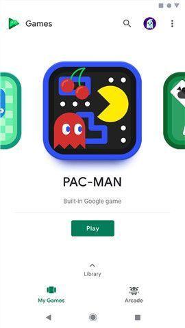 Google Play游戏下载安装-Google Play下载