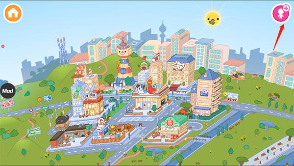 托卡世界游戏完整版2021最新版