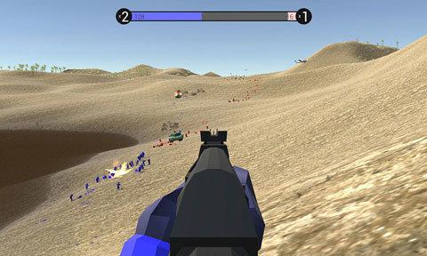 战地模拟器电脑版手机下载全武器解锁-战地模拟器正版下载手机版无限武器无限子弹最新版