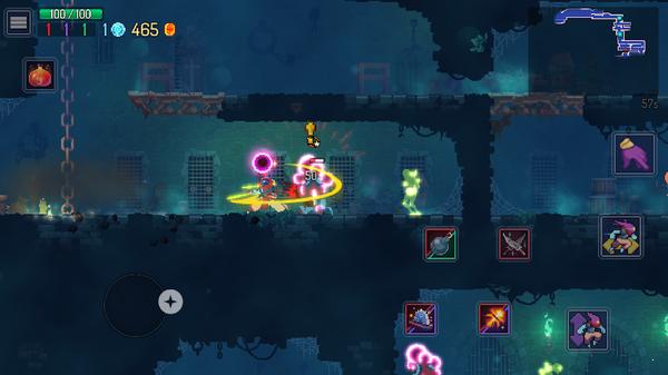 重生细胞1.7破解版2021最新版下载-重生细胞1.7破解版最新版永久免费内购游戏下载
