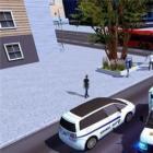 救护车疾驰3D红包版