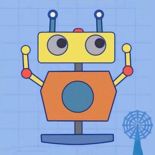 机器人波波ios